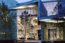 Admissions Center, Brandeis University