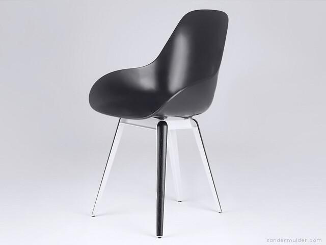 Slice chair