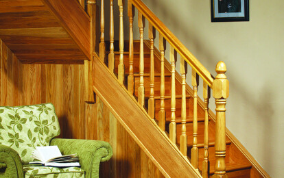 Stair parts Plus