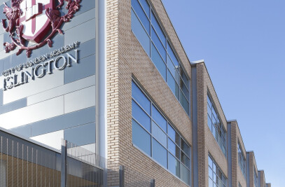 City of London Academy, Islington