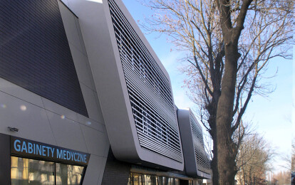Neodesign Architekci S.C.