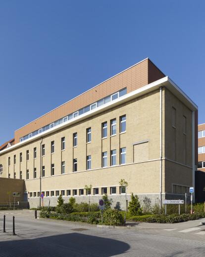 Sint-Augustinus Hospital Wilrijk