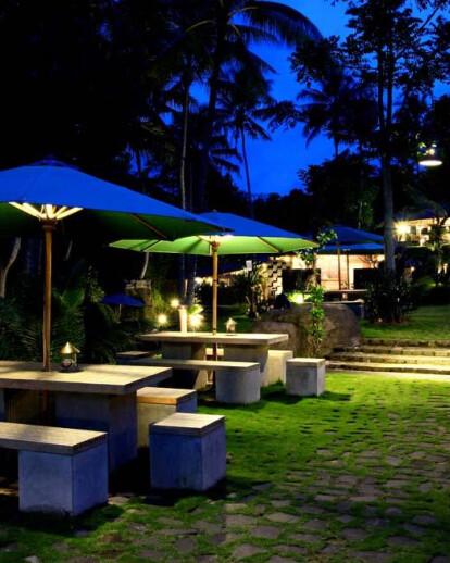 kalina SPA and resort hotel