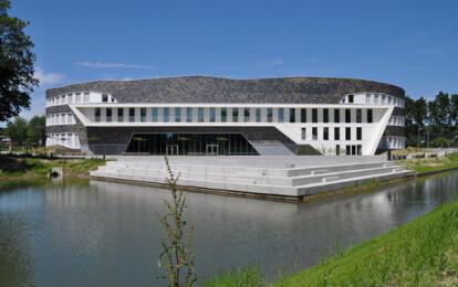 SP Architecten BV