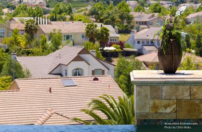 Watermark Luxury Outdoor Environments | 1 Million Dollar Infinity Pool