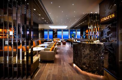 Stratus Bar and Restaurant