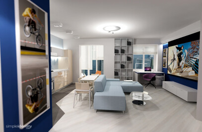 Apartment - DanP