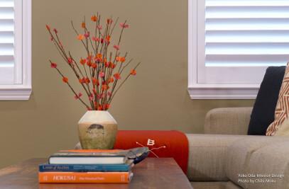 Yoko Oda Interior Design | Zen Bathroom & Effortless Elegance