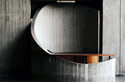 Center Of Excellence - A Concrete Muse