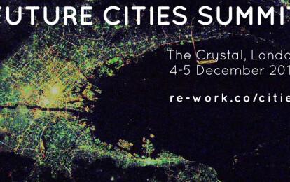 FUTURE CITIES SUMMIT
