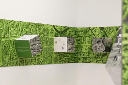 Exhibition DEN Gallery