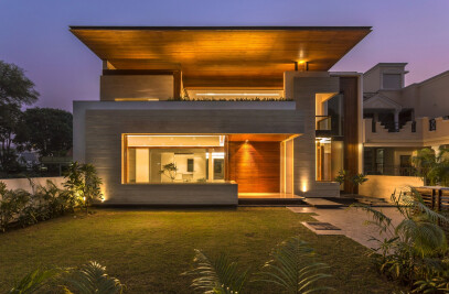 House in Mohali