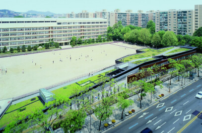 Hyundai High School