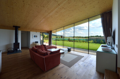 House Habrovice