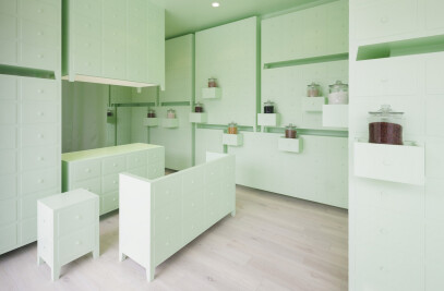 SUMIYOSHIDO kampo lounge, clinic for acupuncture and moxibustion