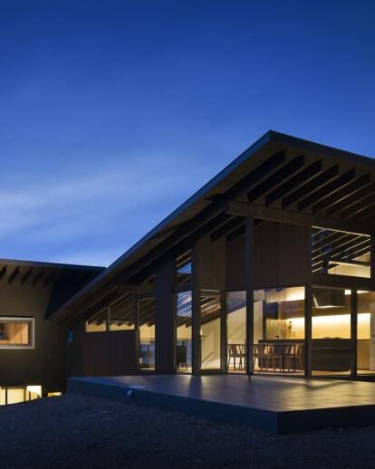 House in Sayo
