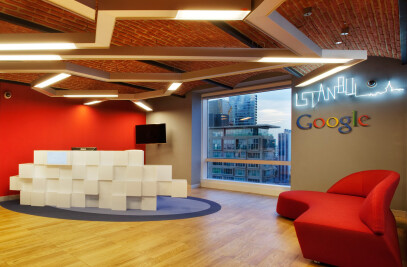 Google, Istanbul