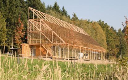 Huť architektury Martin Rajniš s.r.o.