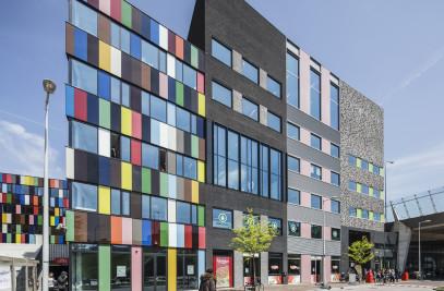 Community College Noord, Amsterdam