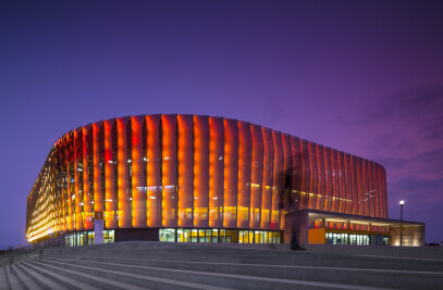 Luanda Multisports Pavilion