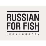 Russian for Fish IRONMONGERY