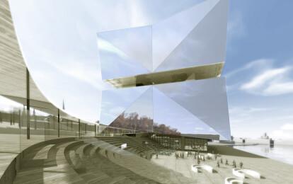 S.LAB architecture