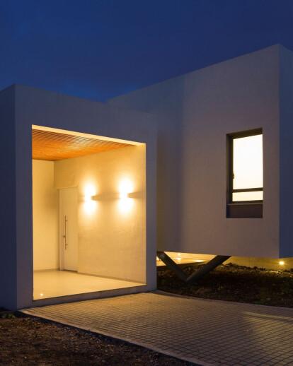 HSM House - Yehiam