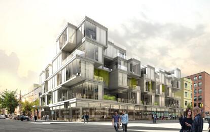 ODA Architecture