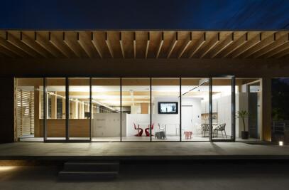 DEN-EN office