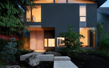 D'Arcy Jones Architecture Inc