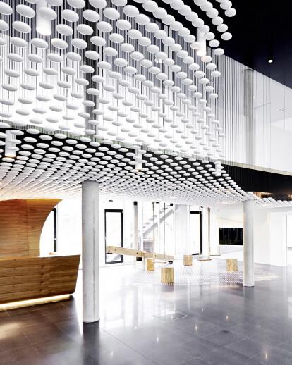 Innocean Headquarters Frankfurt
