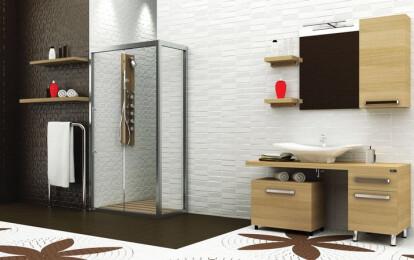Maesta Bathroom Furniture