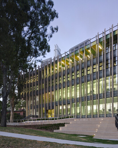 Centre of Advanced Imaging, University of Queensland