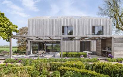 Peter Feeny Architects