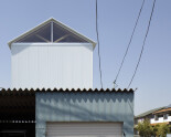 Corrugated Metal Facades