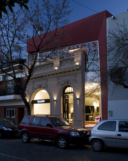 Nicaragua Shop