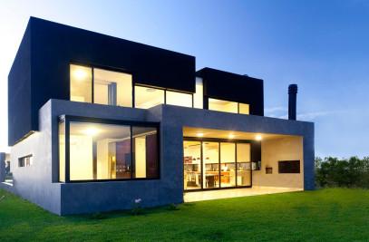 JG House