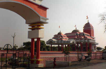 A Temple project- SAI BABA Mandir at Tarwade Peth