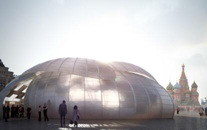 SOUCHKO ARCHITECTURE