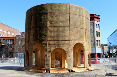 Fountain House