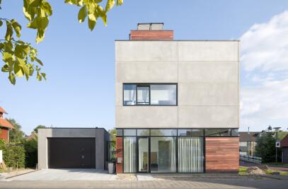 Villa Nieuw Oosteinde
