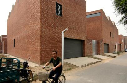 Studio houses Songzhuang