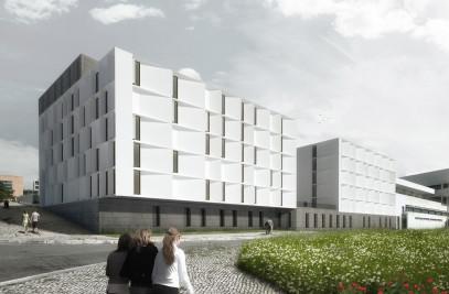 University Residence