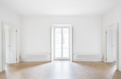 Apartment EG