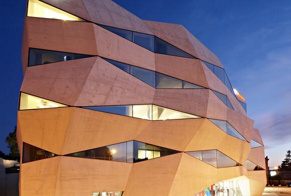 Vodafone Headquarters Porto