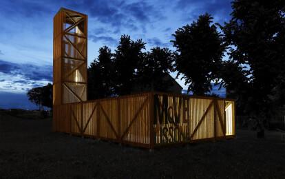 Massimiliano Spadoni Architetto