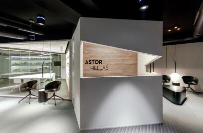 Astor Hellas HQ