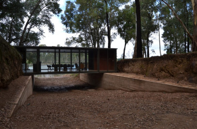 Pabellón-Puente
