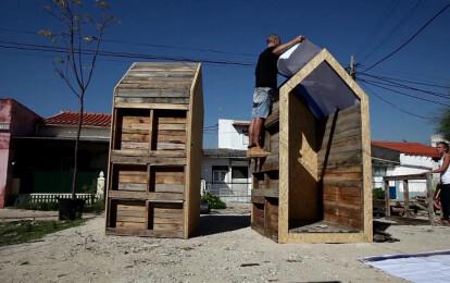AouMM - Argot ou La Maison Mobile