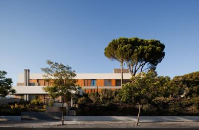 Housing in Restelo
